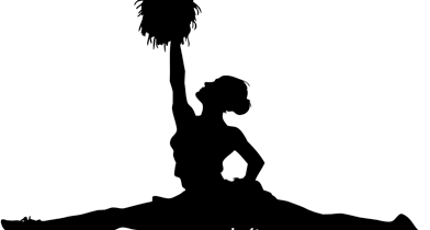 Overcoming fear of the audience: Be a Cheerleader not a Judge!