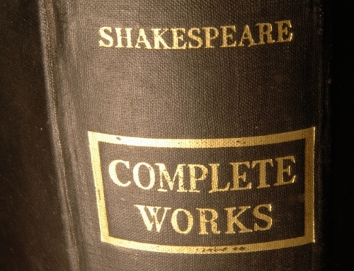 Why doesn't Shakespeare get tired even after 450 years?