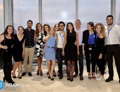 Reload Greece: Pitching with confidence