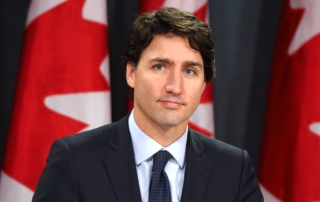 Justin Trudeau shows the power of the pause
