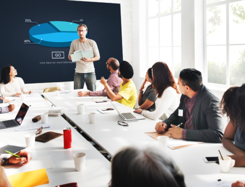 3 basic principles to create well designed powerpoints