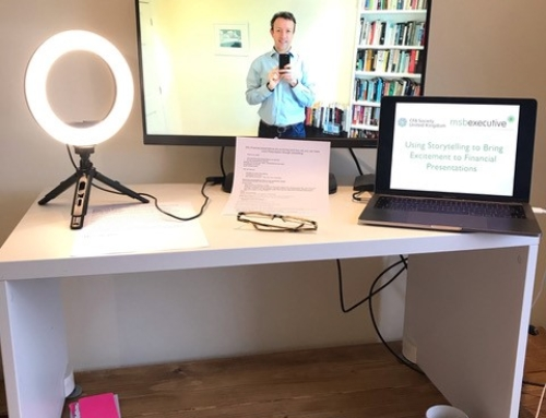 Top Tips For Setting Up A Webinar