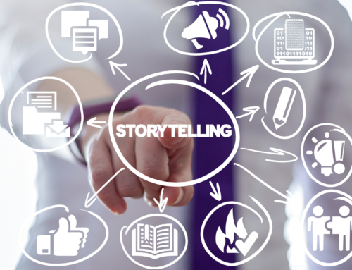 How We Found MSB Executive's Storytelling Techniques in A Surprising Place