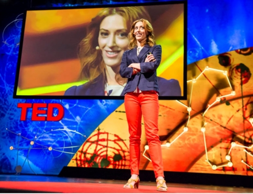 Kelly McGonigal on Stress at TEDGlobal: Our Response