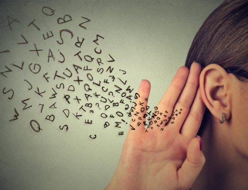 The Truth About Listening